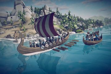 Анонсирована Lost Viking: Kingdom of Women