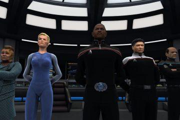 Анонсировано обновление Awakening для Star Trek Online