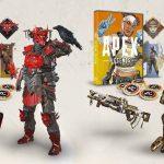 Apex Legends получит физическое издание с эксклюзивными скинами для Lifeline и Bloodhound
