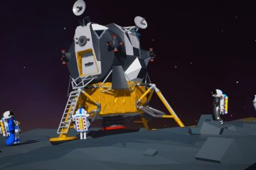 Astroneer будет перенесён на PlayStation 4