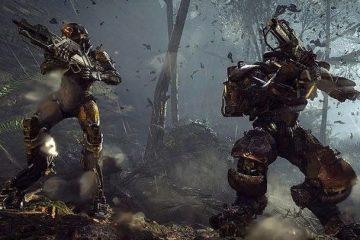 BioWare привлекла ещё одну команду для работы над Anthem