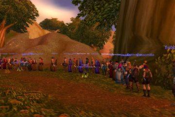 Благодаря WoW Classic количество подписок World of Warcraft выросло на 223%