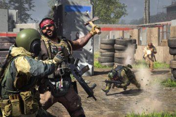 CoD Modern Warfare - ESRB раскрыла брутальные подробности сюжета
