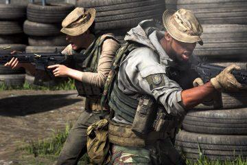 CoD: Modern Warfare получит Королевскую битву в качестве DLC