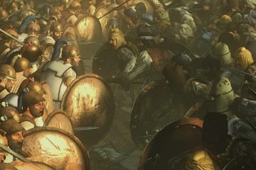 Creative Assembly подтвердила слухи о Total War: Troy