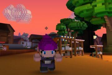 Cube World - новый трейлер и дата выхода