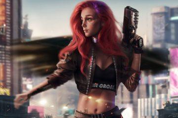Cyberpunk 2077 - уточнения о персонализации главного героя