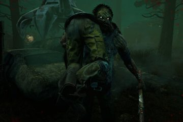 Dead by Daylight вышла на Nintendo Switch