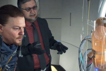 Death Stranding - новый трейлер объясняет сюжет игры