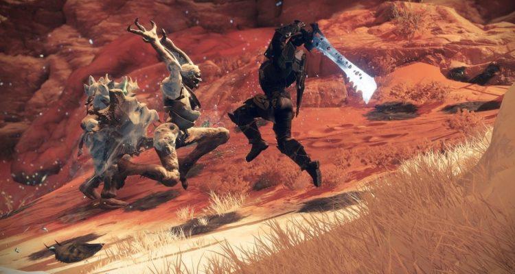 Destiny 2: New Light - подробности бесплатной версии