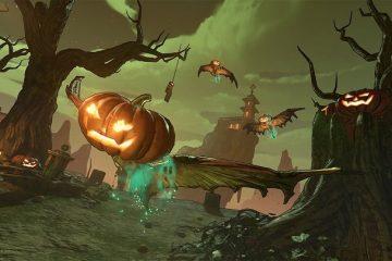 Для Borderlands 3 анонсировано мероприятие Bloody Harvest