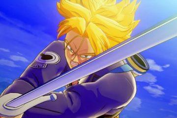 Dragon Ball Z: Kakarot - объявлена дата выхода