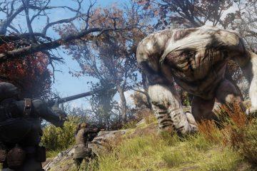 Fallout 76 - новые события призваны удержать игроков в игре