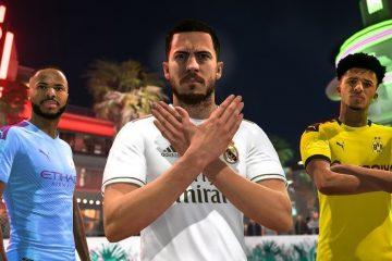 """FIFA 20 """"раскрыла"""", как присваивается рейтинг футболистам"""