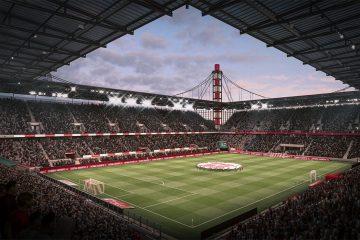 FIFA 20 - следующий патч не исправит ошибки в режиме карьеры