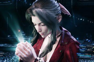 Final Fantasy VII Remake получит Classic Mode для поклонников оригинала