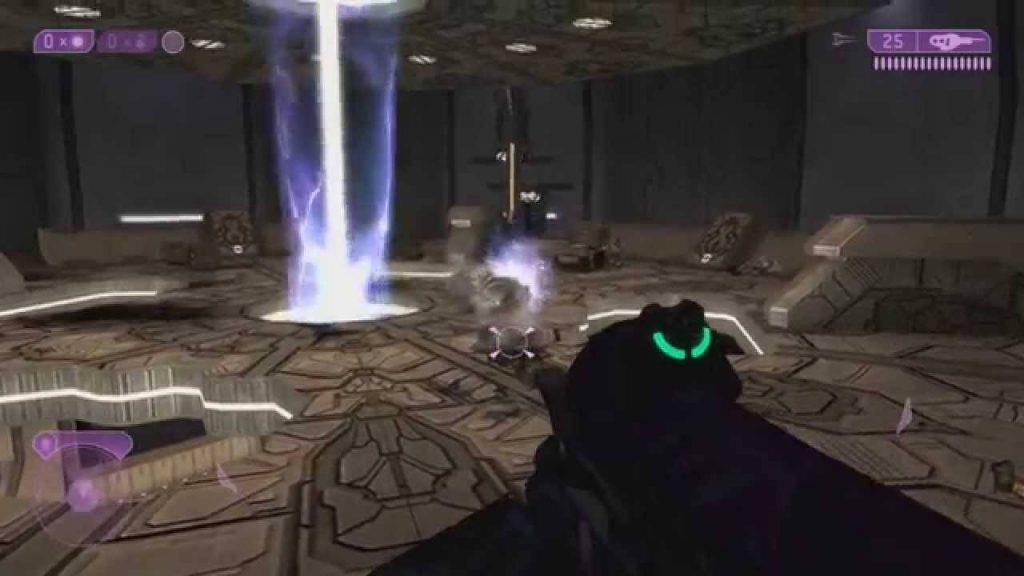 Halo 2 – Легендарная сложность