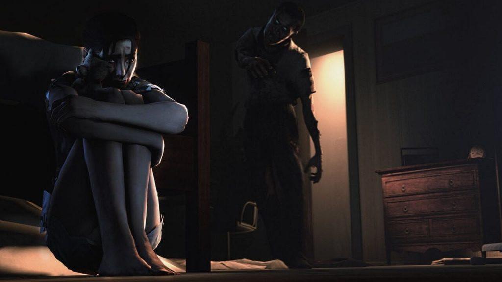 Left 4 Dead 2 – «Реализм» на уровне «Эксперт»
