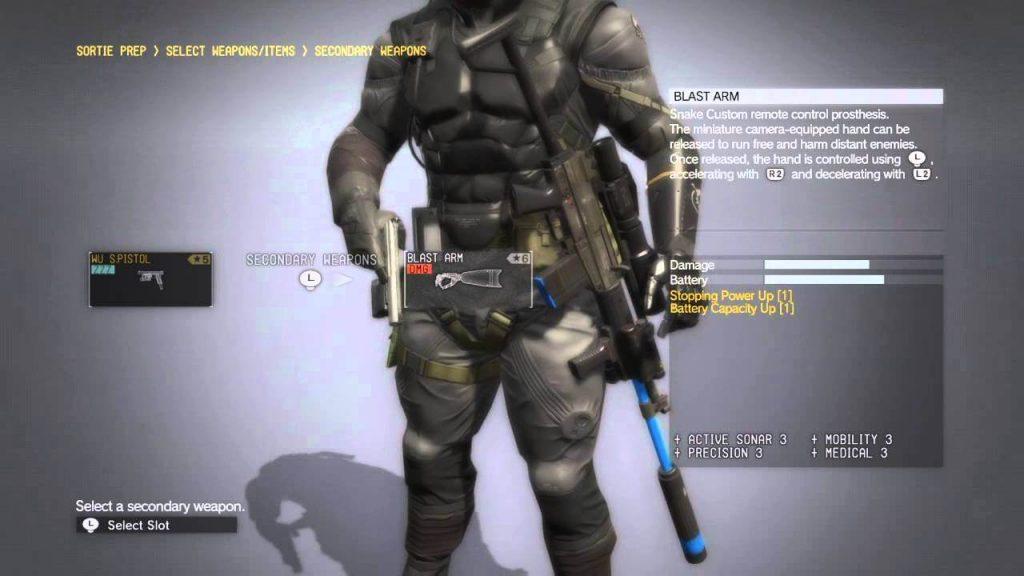 14 видов оружия в играх, которые разочаровали бы нас в реальности
