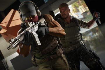 Ghost Recon: Breakpoint - анонс ОБТ и новый трейлер