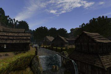 Gothic II: Myrtana Chronicles - представлен игровой процесс