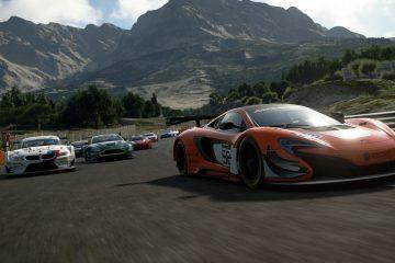 Gran Turismo Sport получит бесплатное обновление