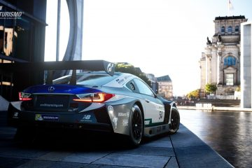 Gran Turismo Sport получит расширенную версию Spec II