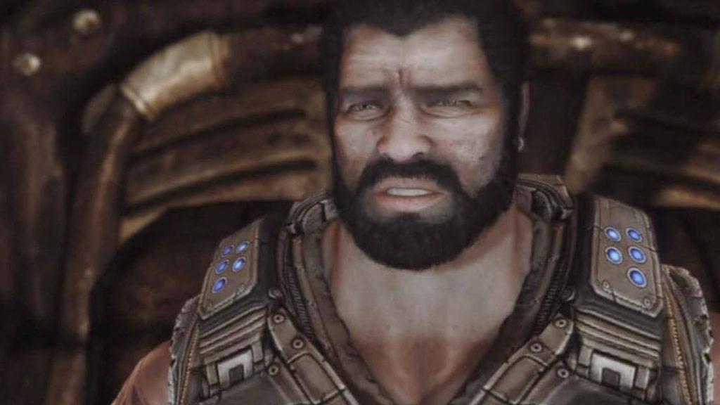 Дом и его безумный мир – Gears Of War 3