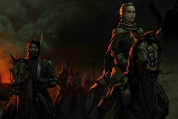 Gwent: Iron Judgment - представлен трейлер нового дополнения