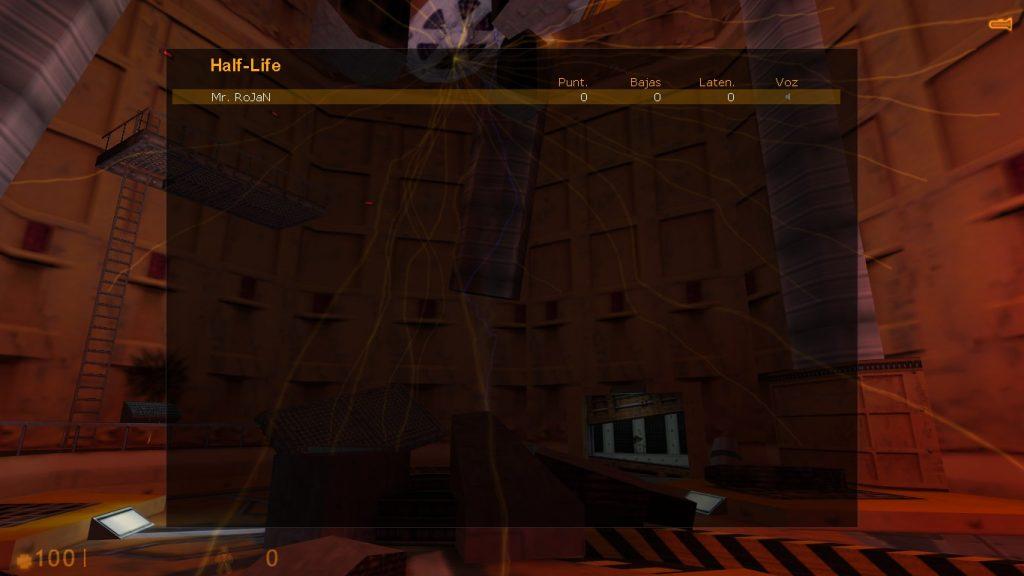 Мод позволяет проходить кампанию Half-Life в кооперативном режиме