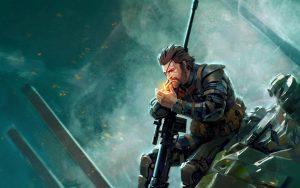 Насколько хорошо вы помните серию игр The Metal Gear Solid?