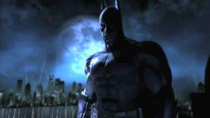 Batman: Arkham Asylum – вспоминаем факты из игры