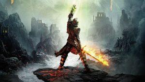 Насколько хорошо вы помните Dragon Age Inquisition?