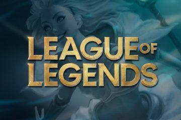 League of Legends празднует своё 10-летие