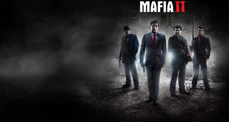 Mafia и Mafia II могут получить ремастер