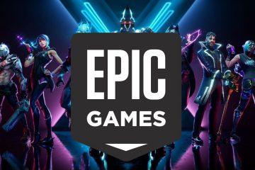 Магазин Epic Games изменил способ информирования о новых обновлениях
