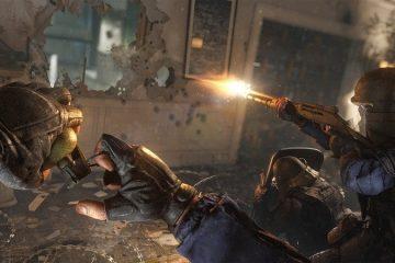 Механика нового героя в Rainbow Six: Siege приводит к бану игрока