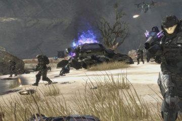 Мод, улучшающий кампанию в Halo: Reach в скором времени выйдет на ПК