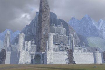 Модификация Middle Earth at War для Warband скрасит ожидание Bannerlord
