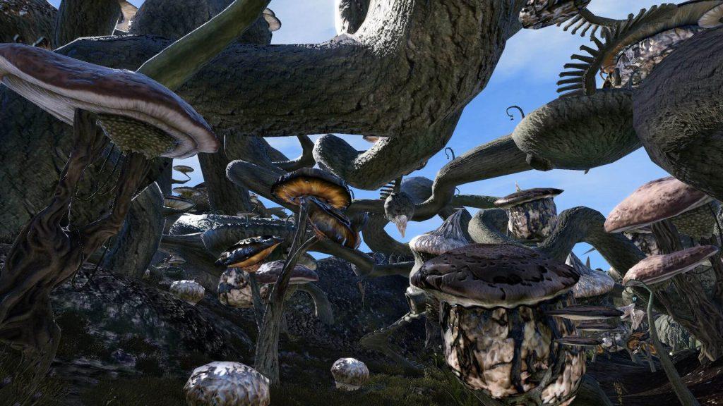 The Elder Scrolls III: Morrowind получила мод объемом 2 ГБ, который добавляет карты нормалей для внешнего окружения