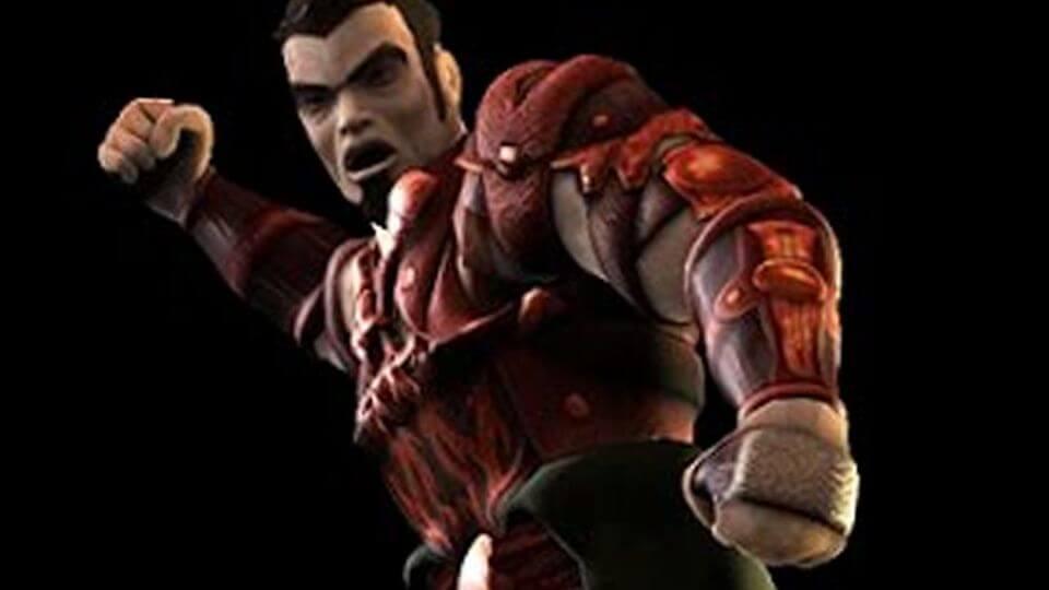 Mortal Kombat: 10 худших персонажей