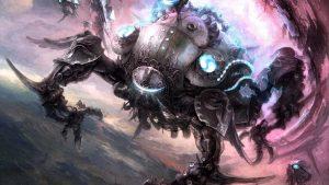 Угадайте босса из Final Fantasy по изображению