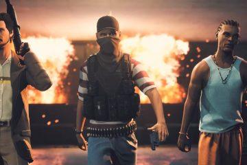 Narcos: Rise of the Cartels - первые фрагменты игрового процесса