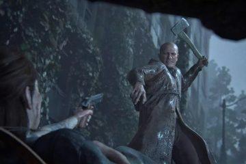 Naughty Dog анонсировали презентацию, посвящённую The Last of Us: Part II