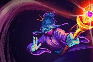 Новый персонаж в Slay the Spire доступен для тестирования