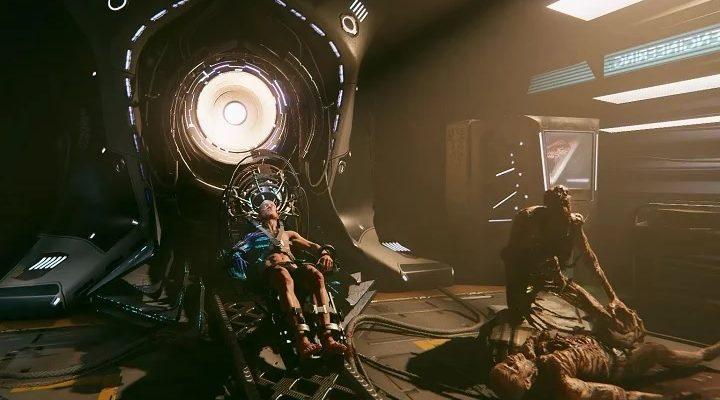 Новый трейлер System Shock 3 представляет первые фрагменты игры