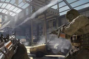 Объявлена дата выхода Call of Duty: Mobile
