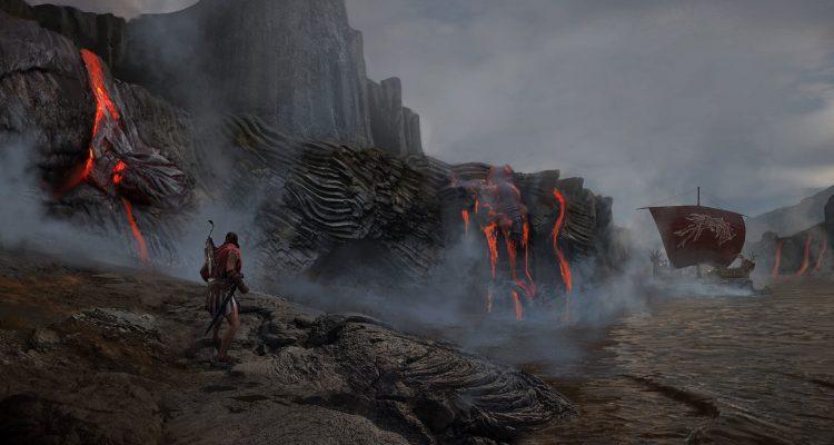 Образовательный режим Discovery Tour в Assassin's Creed Odyssey