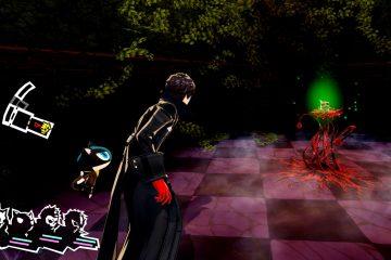 Persona 5 Royal - представлен главный герой