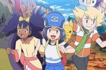 Pokemon Masters показал второй результат в истории мобильных релизов